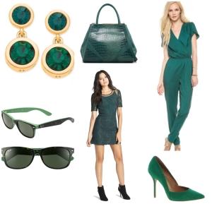 green trend